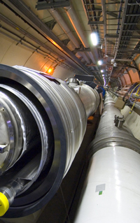CERN continues the hunt for the Higgs