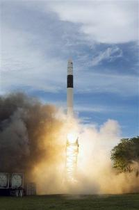 Change in space for NASA: Renting the Right Stuff (AP)