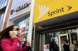 Cheaper service helps Sprint cut subscriber loss (AP)