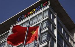 China confirms it renewed Google operating license (AP)