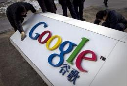 China says no limits on use of Google's Android (AP)