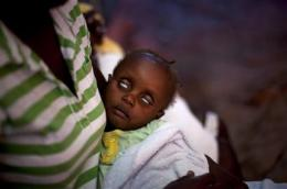 Cholera rages in rural Haiti, overwhelming clinics (AP)