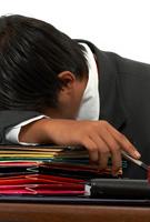 Chronic sleep loss degrades nighttime performance