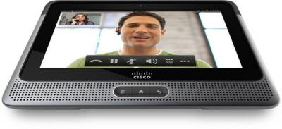 Cisco unveils tablet computer for business users
