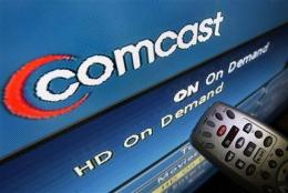 Comcast takes control of NBC Universal (AP)