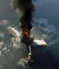 Commission won't be last word on Gulf oil spill (AP)