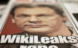 Could WikiLeaks survive without Julian Assange? (AP)