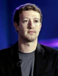 Court tells man to stay away from Facebook founder (AP)