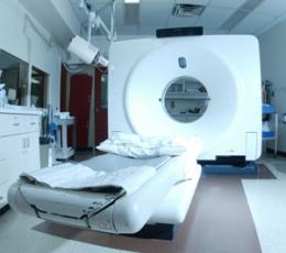 CT screening reduces lung-cancer deaths in heavy smokers