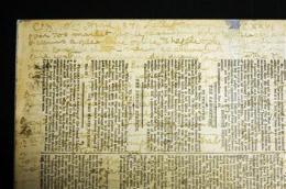 David Livingstone letter deciphered at last (AP)