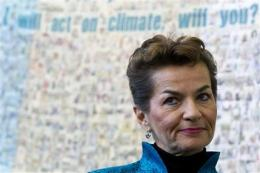 Delegates told to ID achievable goals on climate (AP)