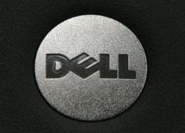Dell 4Q profit edges down 6 percent; stock falls (AP)