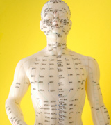 Depression gets pinned with acupuncture treatment