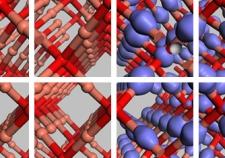 Designer optoelectronics - quantum mechanics for new materials
