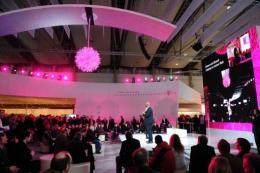 Deutsche Telekom has cut into Sky's customer base by offering Bundesliga matches live via the Internet