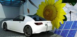 Different energy mixes will fuel plug-in hybrid cars