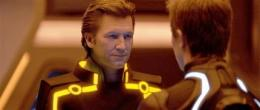 Disney's 'Tron' movie reverse-ages Jeff Bridges (AP)