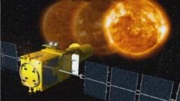 Distant star's sound waves reveal cycle similar to the sun's