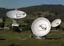 Contract marks new generation for deep space network