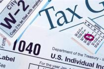Early income-tax filing not the best deal