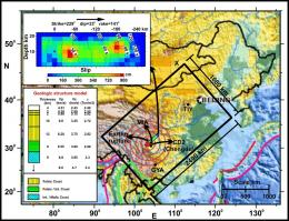 Earth-shaking research to predict devastation from earthquakes