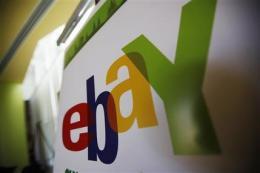 EBay 3Q profit rises 23 percent (AP)