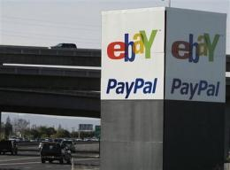 EBay 4Q revenue rises, helped by holiday shoppers (AP)