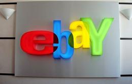 EBay said online shopping clubs account for approximately 20 percent of online fashion sales in Europe