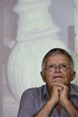 Ehud Netzer, noted Israeli archaeologist, dies (AP)