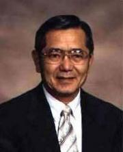 Ei-ichi Negishi helped develop the palladium-catalysed cross coupling process