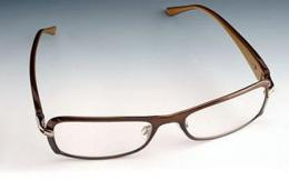 Electronic spectacles coming to market soon