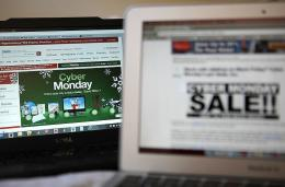 EMarketer estimated that online ad spending will grow 13.9 percent in 2010 to 25.8 billion dollars