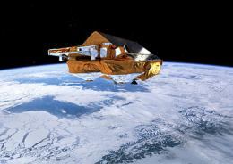ESA's CryoSat-2 ice mission delivers first data
