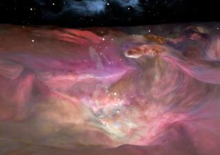 Experience Hubble's Universe in 3-D