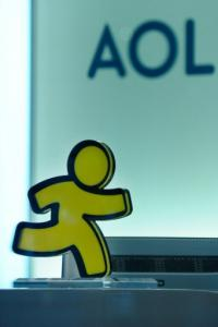 Faded web giant AOL is reinventing itself as a digital age news operation