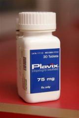 FDA warning: some patients cannot process Plavix (AP)