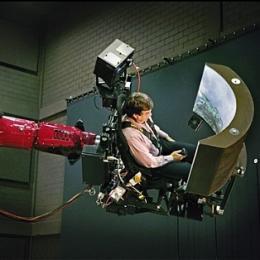 Ferrari Simulator