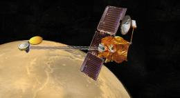 Final Attempts to Hear from Mars Phoenix Scheduled