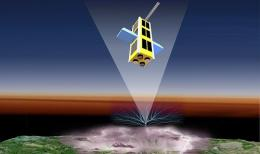 Firefly Mission to Study Terrestrial Gamma-ray Flashes