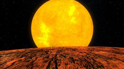 First rocky planet discovered