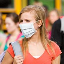 Study investigates how people behave in pandemics