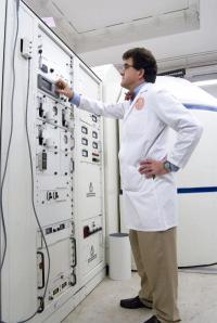 fMRIs reveal brain's handling of low-priority ideas