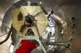 For NASA no easy answer for next space destination (AP)