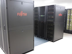 Fujitsu, JAEA Unveil Japan's Fastest Supercomputer