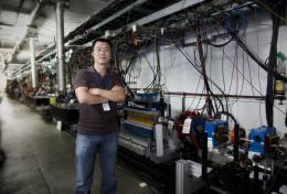Future laser technology reaches new era