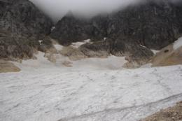 Glaciers discovered in 'cursed' mountains of Albania