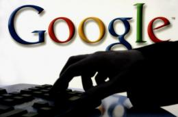Google has not yet decided whether it will publish the index  which is still in development