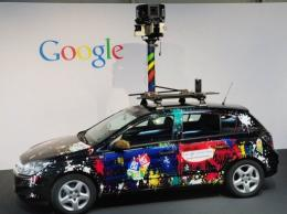 Google has pledged to strengthen its privacy and security practices for its Street View cars