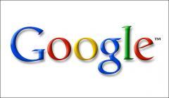 google logo A