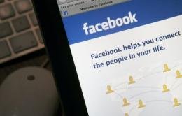 Google on Friday released Web traffic data indicating that Facebook is king when it comes to online visitors